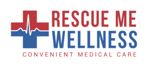 Rescue Me Wellness